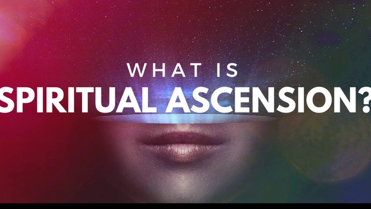 5 Different Forms of Spiritual Ascension - Which Have You Experienced? ⋆  LonerWolf