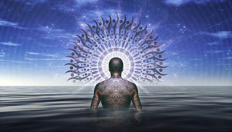 Divine Masculine image