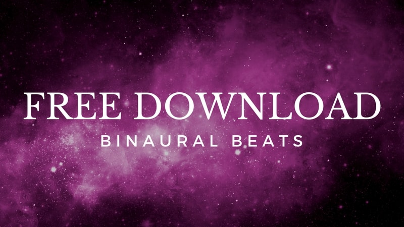Binaural Beats Free Download image