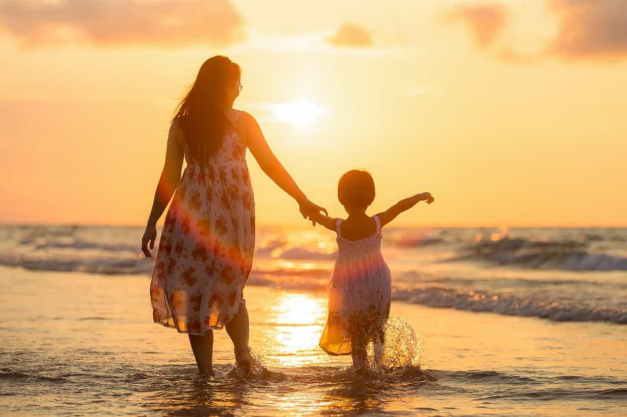 Inner child healing image