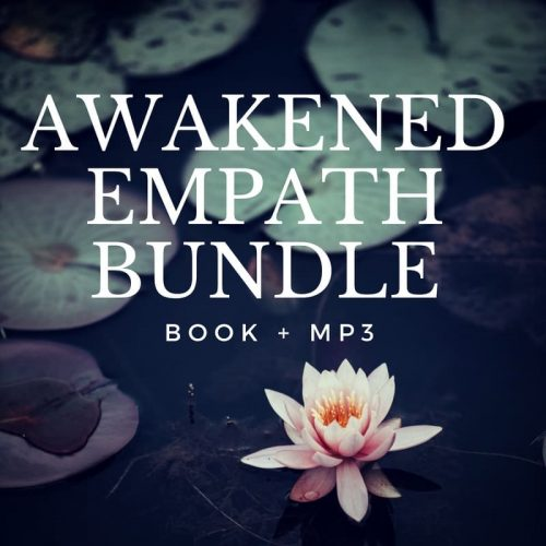 Awakened Empath Bundle image