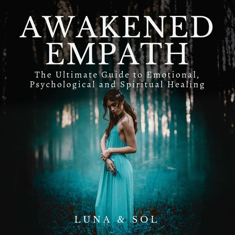 Awakened Empath book image