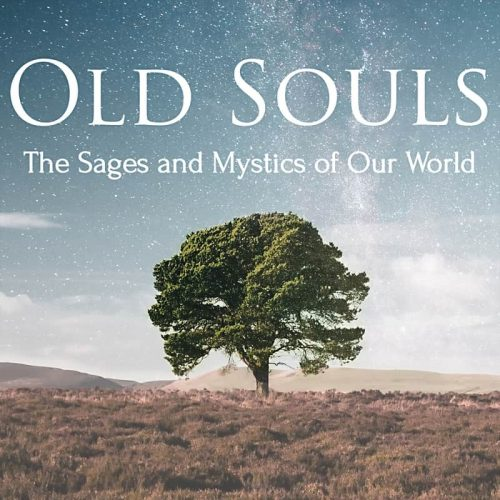 Old Souls book image