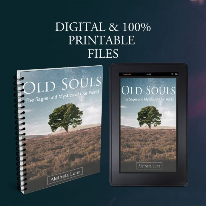 old soul digital and printable files