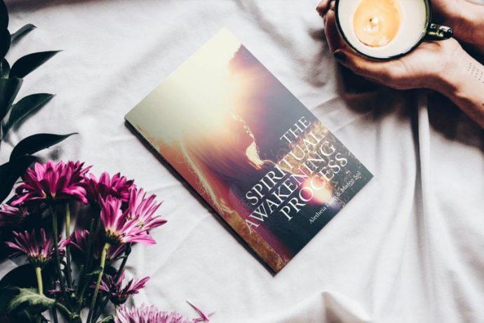 Spiritual awakening book