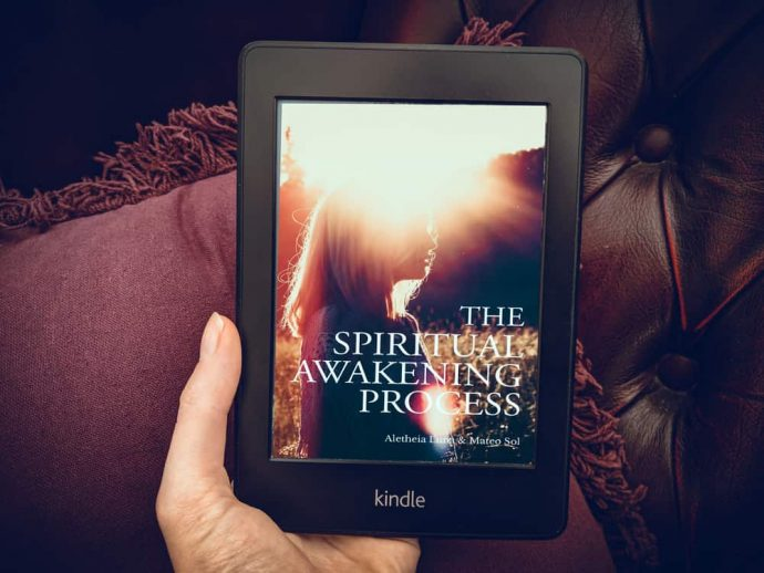Spiritual awakening process kindle preview
