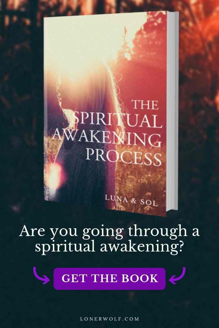 The Spiritual Awakening Process (eBook Version)