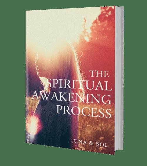 The Spiritual Awakening Process eBook image
