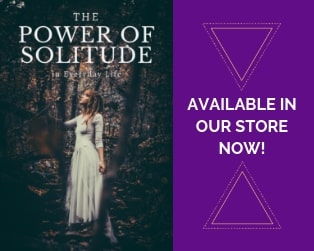 Power of Solitude Book image