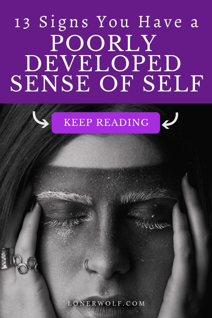 Do you struggle with weak boundaries and low self-confidence? We ALL need a clearly defined sense of self or self-identity. It\'s time to do some self-discovery and self-improvement. Explore nine tried-and-tested tips ...