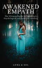 Awakened Empath eBook cover