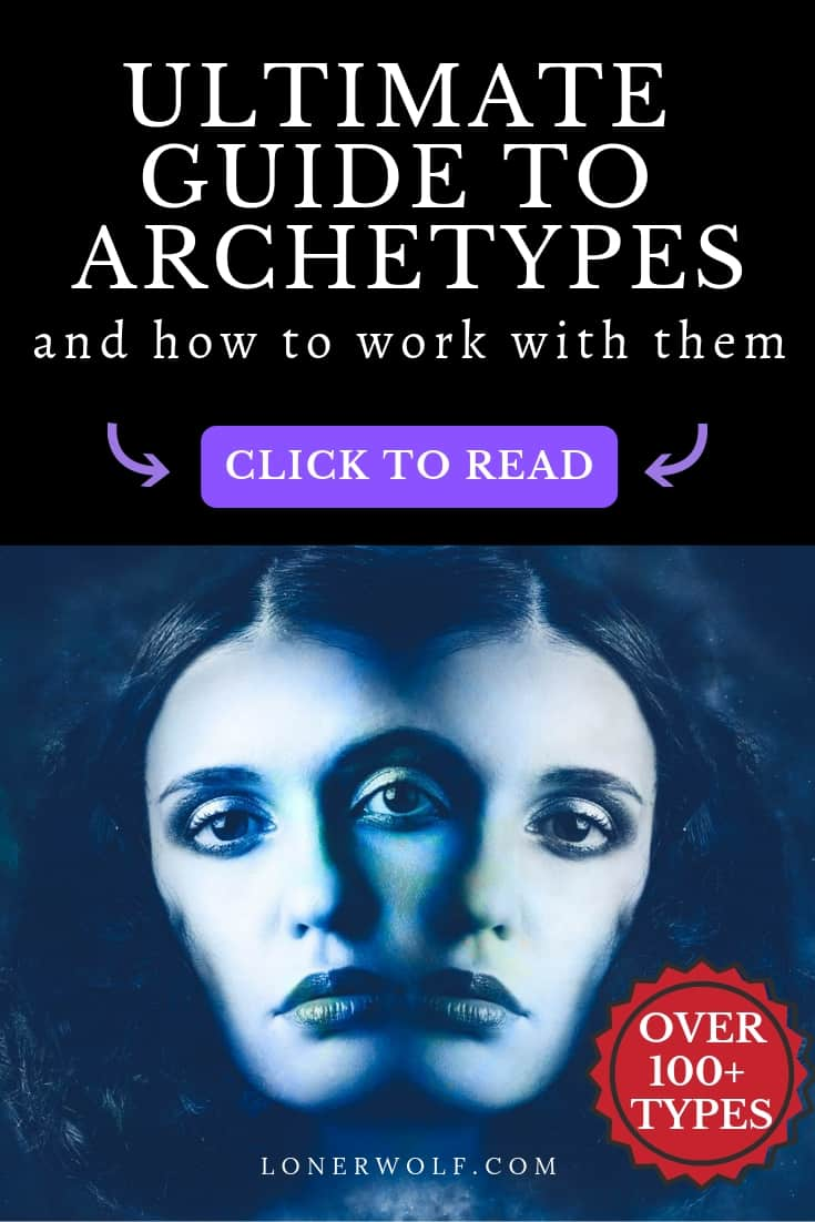 Archetypes: The Ultimate Guide (+ How to Work With Them)