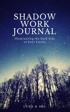 Shadow Work Journal cover