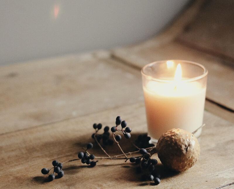 How to make a meditation altar image