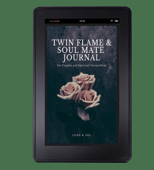 twin flame soul mate bundle image 6