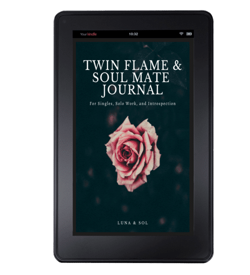 twin flame soul mate bundle image 3
