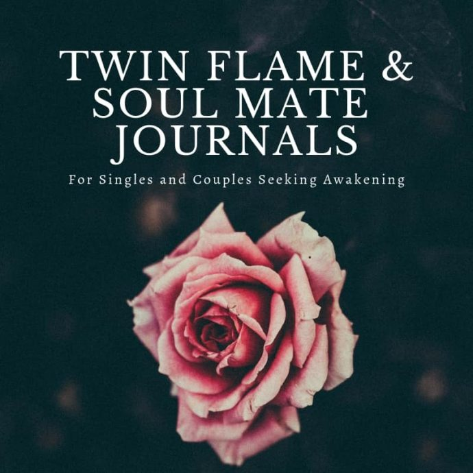 twin flames and soul mates journal main pic