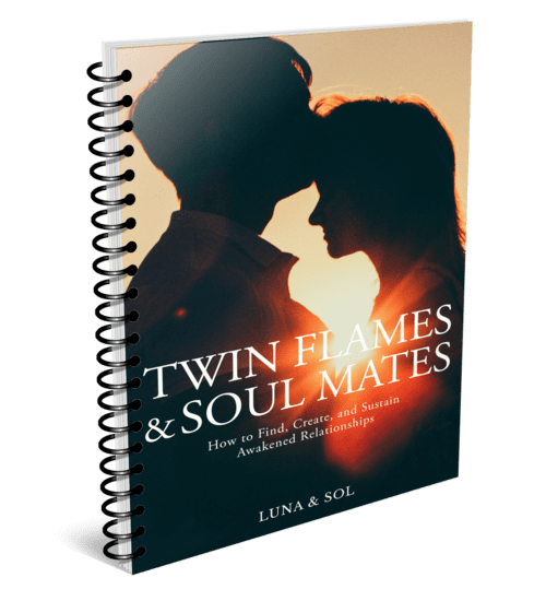 Learn about the major twin flame signs, twin flames vs soul mates, twin flame separation, the runner and chaser complex, and lots more ...