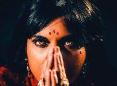 Image of Divine Feminine goddess Shakti