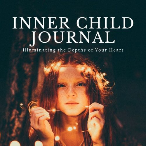 Inner child journal