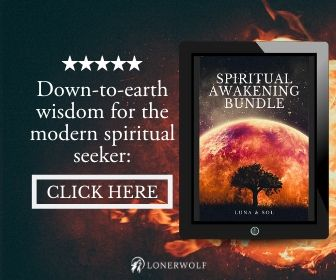 Spiritual Awakening Bundle Advertisement image