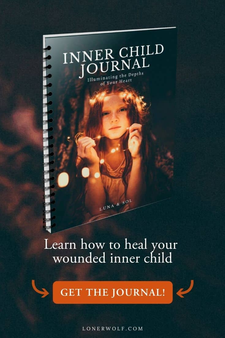 The Inner Child Journal is a gentle but fierce spiritual tool designed to help you reconnect with and illuminate the depths of your soul. Go on a journey through the mountains, caves, and plateaus of your heart with over forty investigative journaling prompts and activities to connect with the child within. Be enchanted by sixteen soulful and intensely sumptuous images included within the journal to set the mood for your inner child work ...