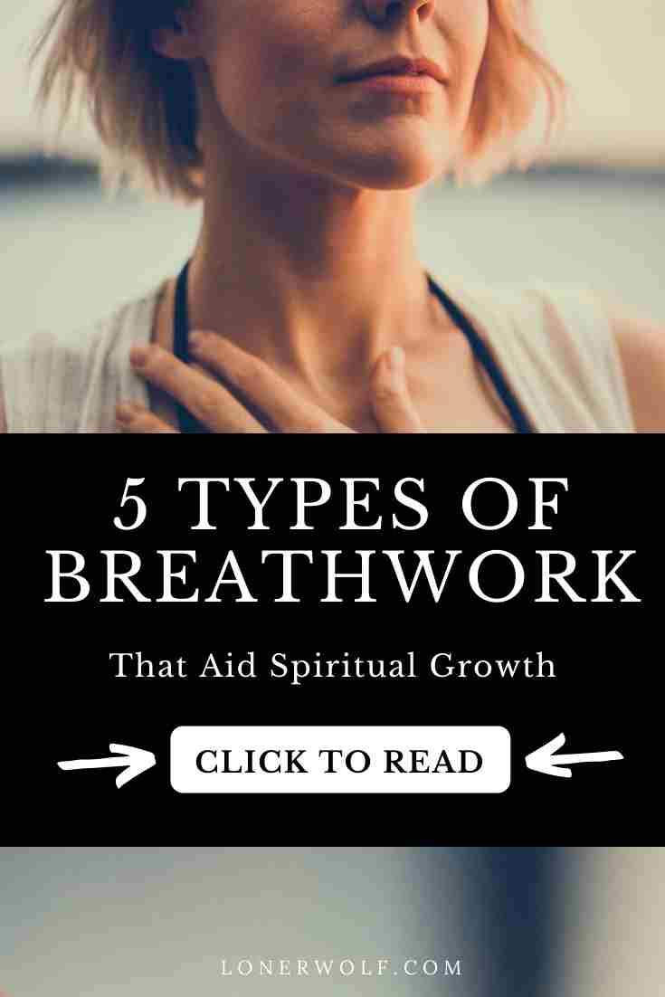 5 Types of Breathwork to Aid Spiritual Growth