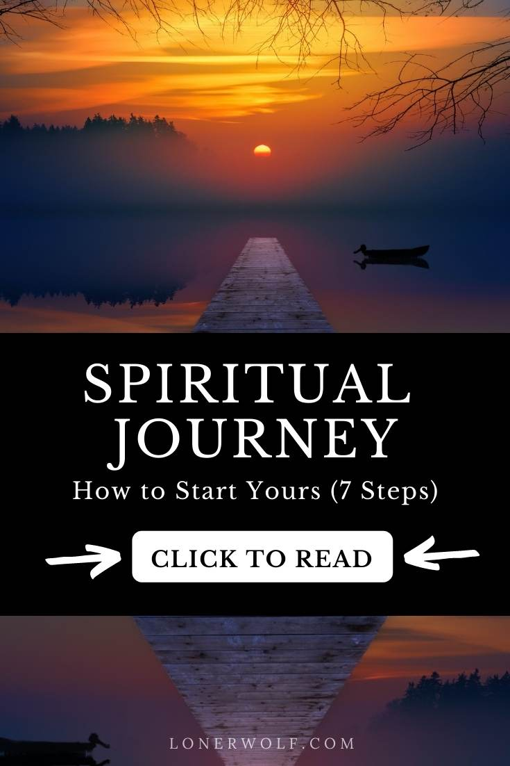 How to Start Your Spiritual Journey (7 Illuminating Steps)