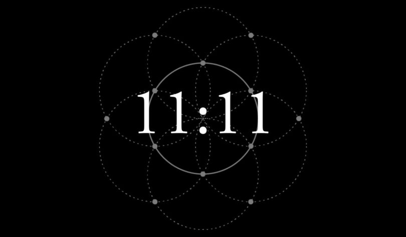 11 11 meaning
