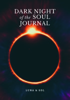 Dark Night of the Soul Journal cover