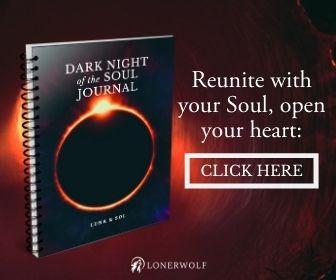 Dark Night Journal image
