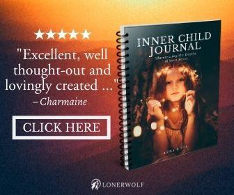 Inner Child Journal image