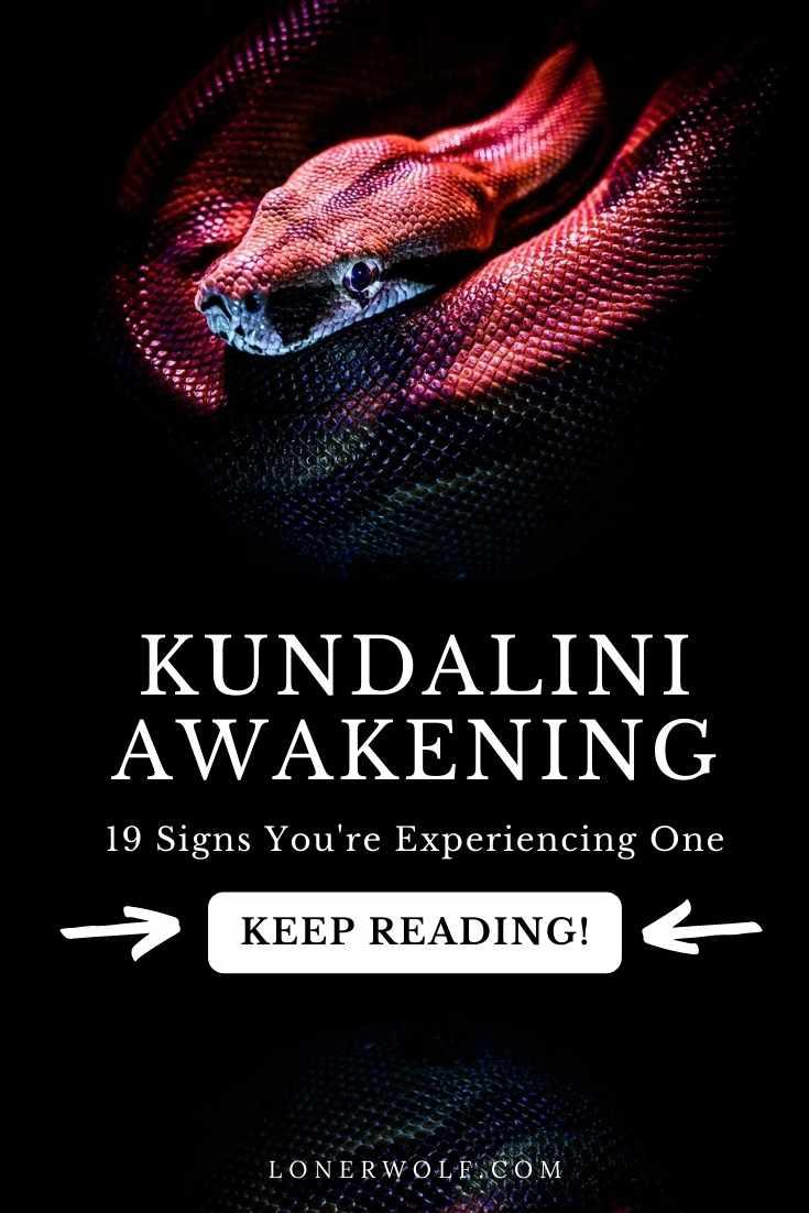 What is Kundalini Awakening? (19 Intense Symptoms)