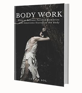 image of body work ebook