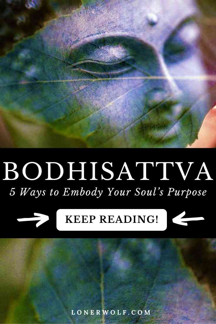 7 Signs You're a Bodhisattva In-the-Making