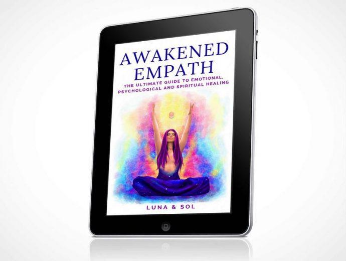 Awakened Empath Cover image