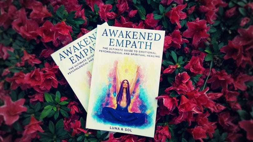 Awakened Empath by Luna and Sol image