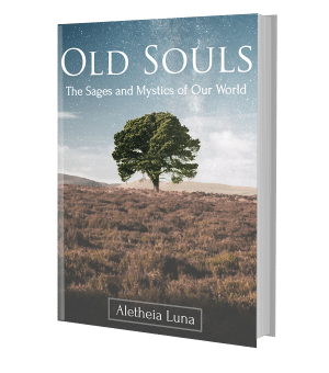 Old souls book cover image
