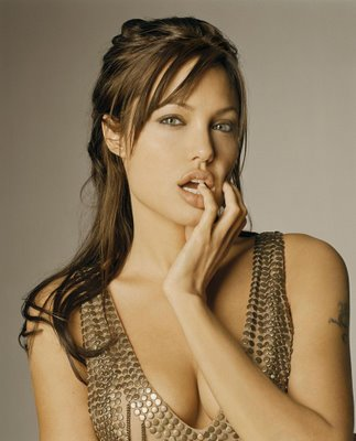 Vagina De Angelina Jolie 70