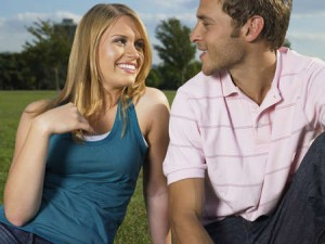 Body Language: Signs of Attraction